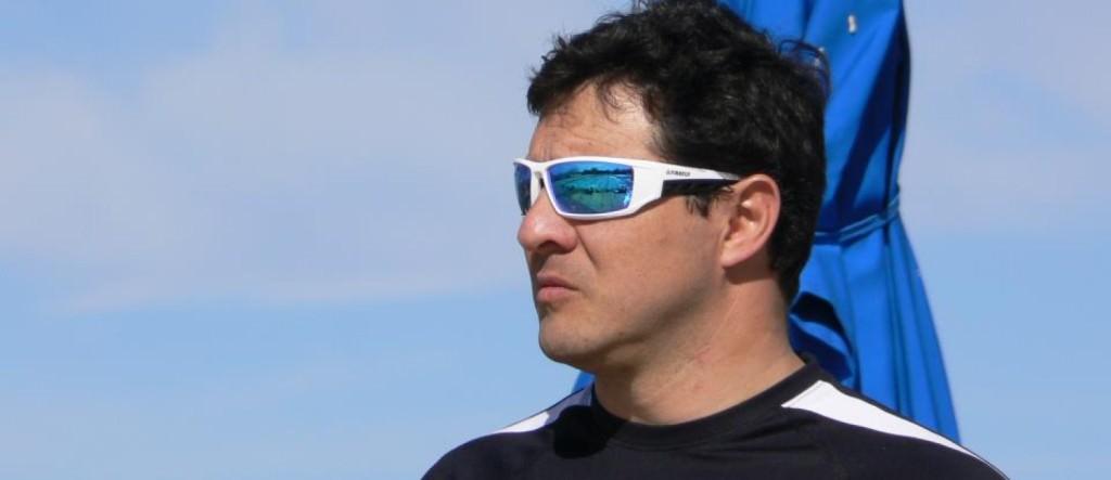 Miguel Vadillo