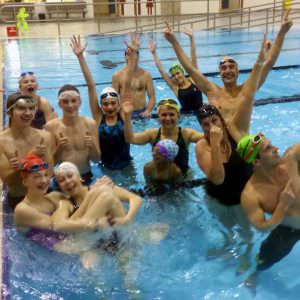 Orangeville Swim program