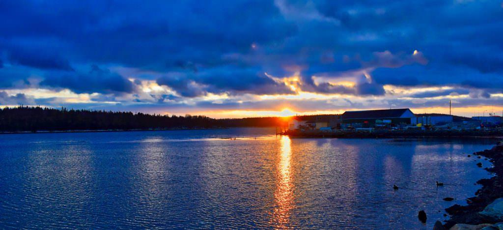 Wsunset-as-sunrise
