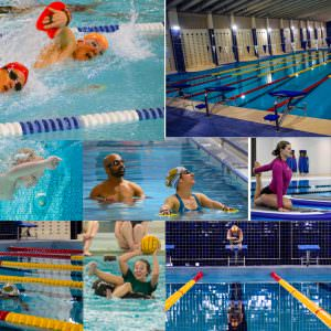 ES AQUATIC CENTRE PROGRAMS