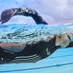 Swimming Apparel